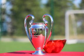 Лига чемпионов Hopes Cup, Фото