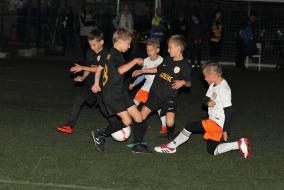 «Hopes Cup» — детско-юношеский турнир по футболу: Жемчужина г. Сочи – Алекс г. Анапа