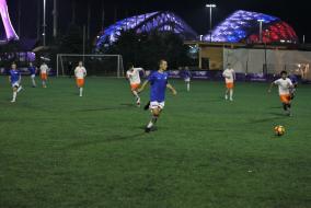 «Hopes Cup» — детско-юношеский турнир по футболу: Академия футбола КК-2 г. Краснодар – Жемчужина г. Сочи